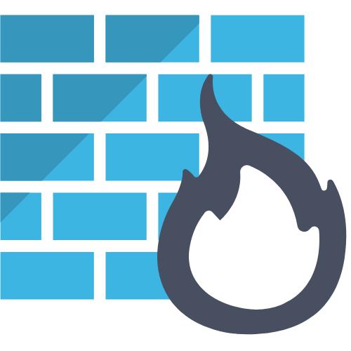 Fundamental Security Control Firewalls Graphic