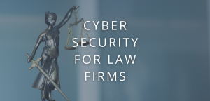 Riela Cyber Security for Law Firms