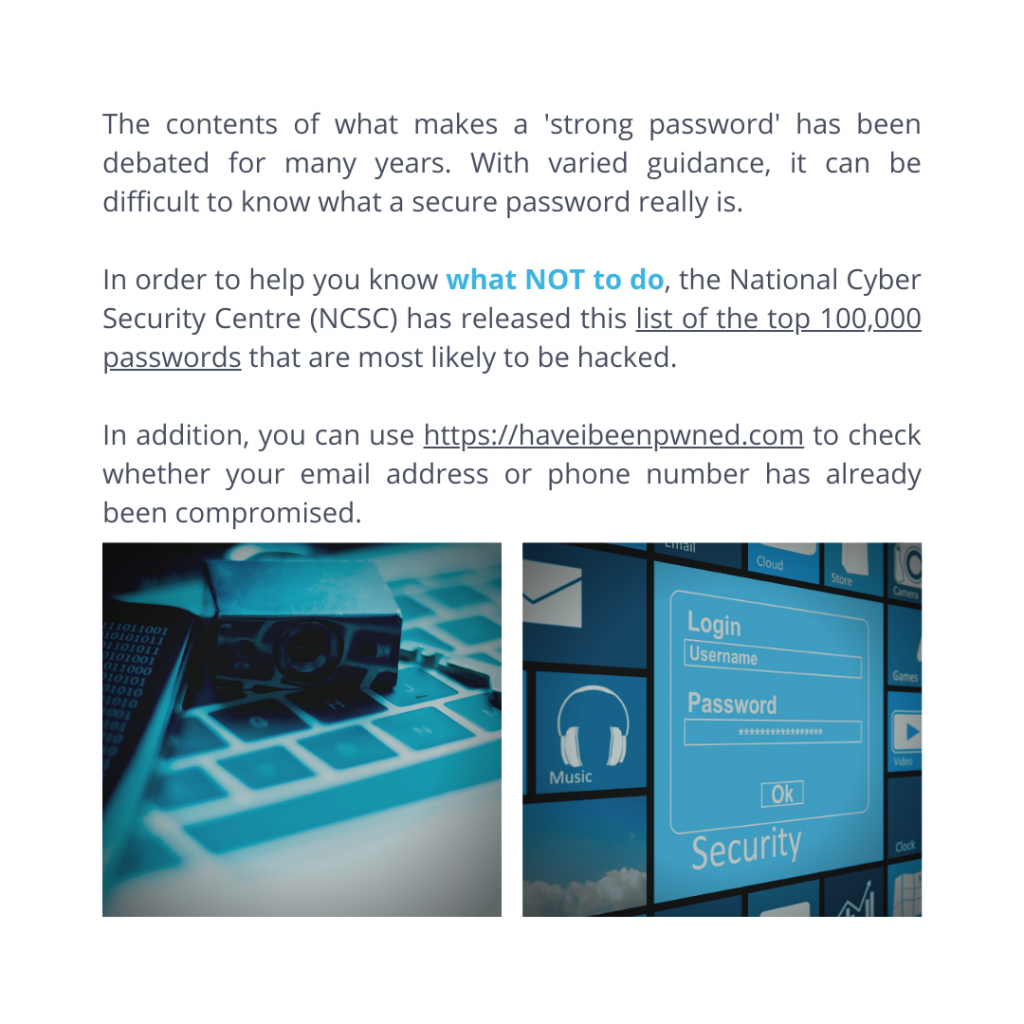 Has your password been breached?